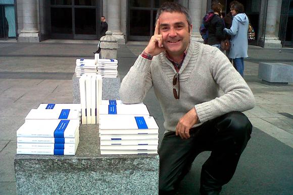 Bookcrossing Plaza de Ópera