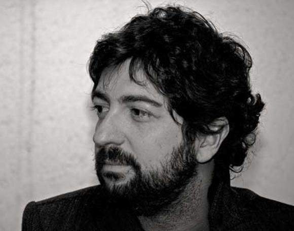 Javier Rubio - Entrevista en Cultugramas